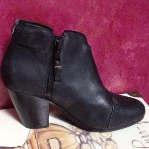 8760e599ac5 ... 38 1 2. rag   bone Shoes - RAG BONE Margot booties by Nordstrom size ...